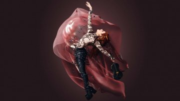 Lindsey Stirling, © Universal Music