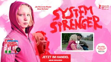 Systemsprenger Berlin Kino