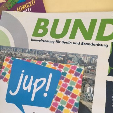BUNDjugend Workshop 1 © jup!